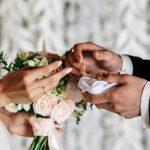 Covid, il mondo del wedding in ginocchio: in Abruzzo il 54% di matrimoni in meno