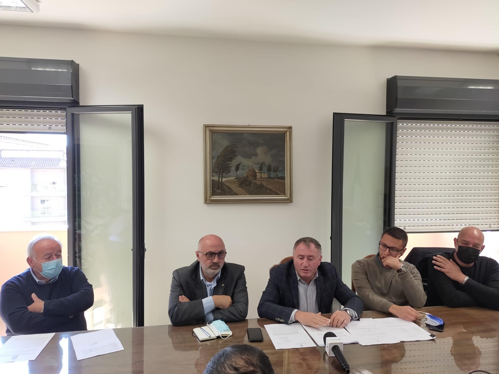 Manutenzione e ispezione degli impianti termici, incontro in Provincia all'Aquila